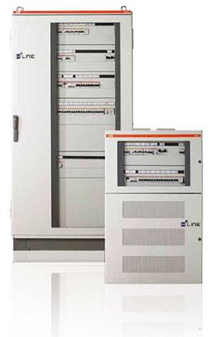 Шкафы АББ для больниц QSO