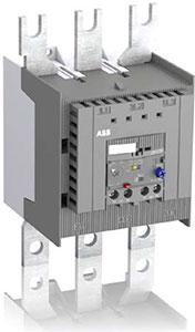 Электронные реле перегрузки EF205-210 и EF370-380, производства АББ