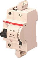 Моторный привод S2C-CM1 производства АББ