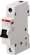 Автоматический выключатель ABB (АББ) серии SH200L