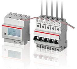 Система измерения токов ABB (АББ) серии CMS