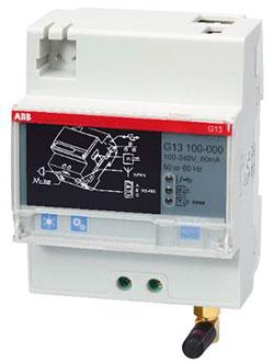 Ethernet-шлюз АББ G13 100-100 для счетчиков
