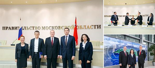 Phoenix Contact открывает производство в России
