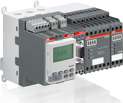 Универсальный контроллер двигателя UMC100.3
