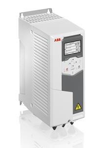 Универсальный привод ABB (АББ) нового поколения ACS580