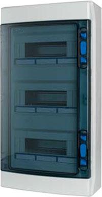 Навесной шкаф EATON серии IKA