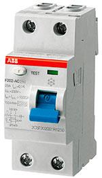 Новый ВДТ ABB (АББ) серии FH200
