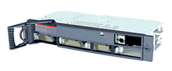 Внешний вид выключателя-разъединителя-предохранителя ABB серии SlimLine XR