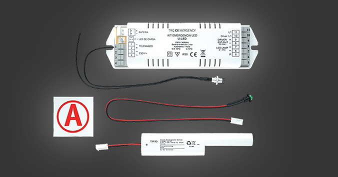 CONVERSION KIT LED