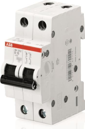 Автоматический выключатель SH200