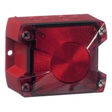 Компактная проблесковая лампа PYRA 5 Джоулей